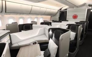 Air Canada : 1 vol quotidien supplémentaire sur CDG-Montréal et CDG-Toronto pendant l'été 2016