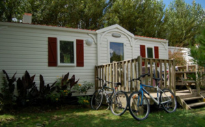 Camping: new Ciela Village in Basque Country