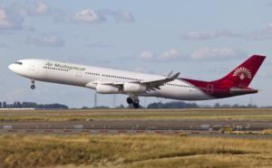Air Madagascar devrait sortir de la liste noire