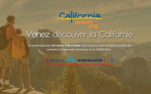 Air France et Visit California fêtent les 5 ans de leur Training Day