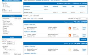 Moteur de vols : Resaneo simplifie la marque blanche pour les agences de voyages