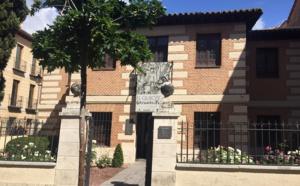 Espagne : sur les traces de Cervantès, d'Alcala de Henares à Madrid