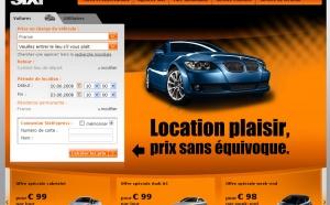 Limousine : Sixt partenaire exclusif d'Air France