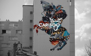 Cariboo lance son application mobile gratuite