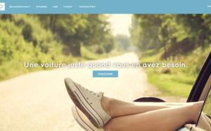 Europcar : la plateforme Ubeeqo s'étend à Bruxelles, Berlin et Hambourg