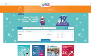 Autocars : Voyages SNCF va distribuer les trajets d'Eurolines et isilines