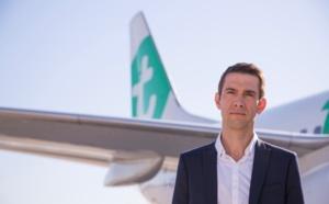 """Hervé Kozar : """"Transavia est née grâce aux TO, nous nous devons de les accompagner dans leur transformation"""""""