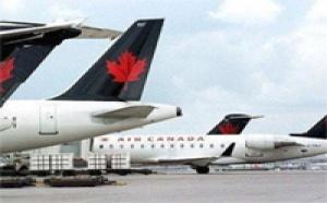 Air Canada : baisse des capacités et suppression de postes