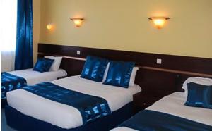 Normandie : le Comfort Hotel Cathédrale Lisieux ouvre ses portes
