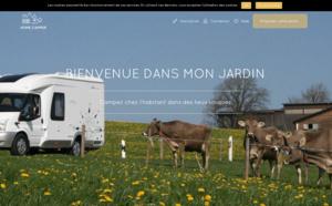 HomeCamper : le AirBnb des campeurs débarque en ligne