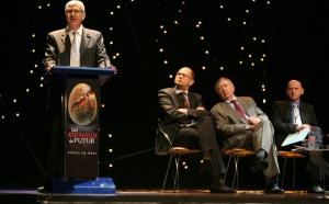 Futuroscope : Claude Bertaud nouveau Président du Conseil de Surveillance