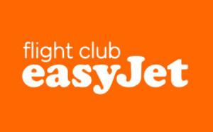 Fidélité : easyJet déploie son Flight Club sur l'ensemble de son réseau