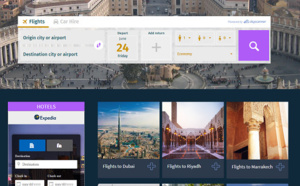 SafarHome.com, nouveau comparateur de voyages en ligne pour les pays arabes