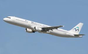 Israël, Sénégal, Algérie : quelle compagnie a récupéré les droits de trafic d'Air Méditerranée ?