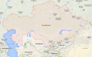 Le Kazakhstan va assouplir sa politique visa dès le 1er janvier 2017