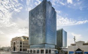 Arabie Saoudite : plusieurs salles de conférence et de réception au futur Assila Hotel de Djeddah
