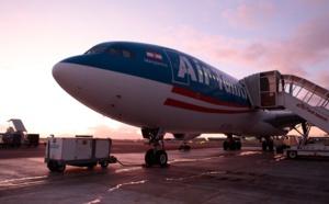 Air Tahiti Nui choisit Amadeus pour optimiser la réservation et l'enregistrement