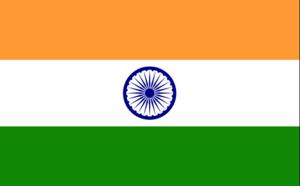 Inde : +3,7 % des visiteurs internationaux en mai 2016