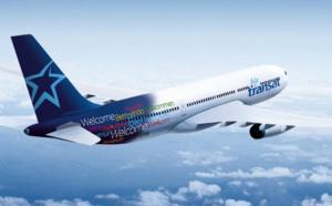 Hiver 2016/2017 : Air Transat volera vers Montréal et Québec au départ de Paris
