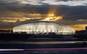Euro 2016 : Atout France invite 9 patrons d'agences événementielles au stade de Lille