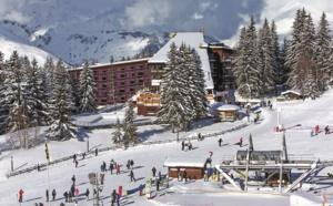 Hiver : Jet tours ouvre son 1er club dans les Alpes