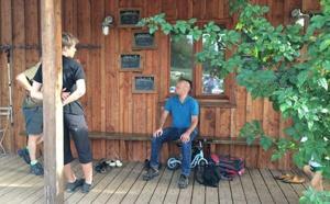 Ecoasis: un gîte écolo au Parc Naturel régional des Causses du Quercy