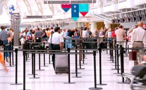 Aérien : les Européens réservent en ligne mais préfèrent s'enregistrer à l'aéroport