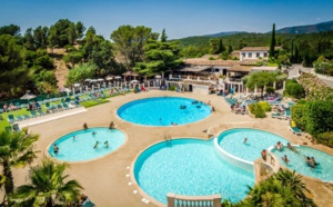 French Riviera: Esterel Caravaning Campground celebrates 40 years and reveals new products
