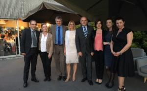 Croatie : l'OT profite de l'Euro 2016 pour présenter son offre touristique