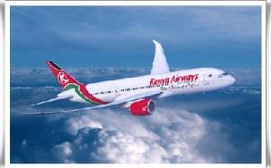 Kenya Airways : bon redémarrage de la ligne Paris-Nairobi