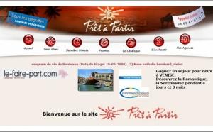 Havas : Prêt à Partir acquiert Tourisme Verney Distribution