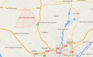 Loire-Atlantique : les électeurs approuvent la construction de l'aéroport à Notre-Dame-des-Landes
