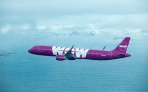 WOW Air : Paris-New York à partir de 129 € dès le 25 novembre 2016