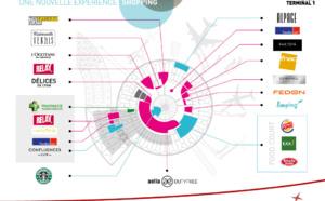 Lyon-Saint Exupéry : le futur Terminal 1 sera prêt en 2017