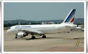 Face au baril qui flambe, Air France se prépare à ''lutter pour sa survie''