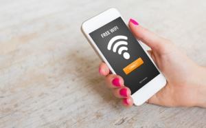Lufthansa : connexion WiFi sur les vols courts et moyen-courriers dès octobre 2016