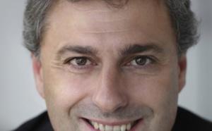 """Yves Tyrode (SNCF) : """"L'Open Innovation dans le tourisme c'est la clé... Ouvrez-vous !"""""""