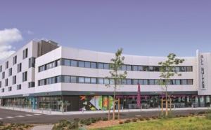 Gironde : ouverture d'une résidence All Suites Appart Hôtel à Pessac