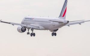 Air France : vols Paris-Oran dès le 27 juillet 2016