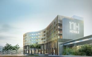 Toulouse Blagnac : un hôtel NH ouvrira ses portes au 3e trimestre 2018