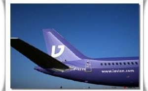 La marque «  L'Avion » va disparaître au profit d'OpenSkies