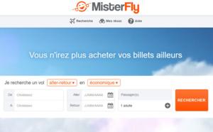 MisterFly en partenariat avec ViaXoft pour simplifier le processus de réservation