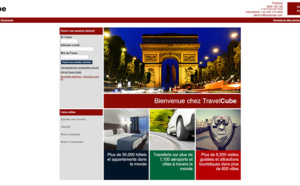 TravelCube : +40 % d'offre en bord de mer en 2016