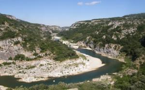 Tour de France - Les gorges du Gardon, secrets de garrigue