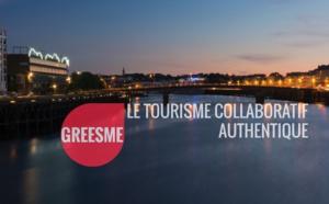 Greesme prône le tourisme collaboratif, authentique et local