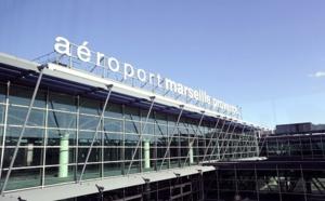 Aéroport Marseille Provence : 787 002 passagers (+3,3 %) en juin 2016