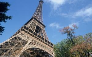 Paris : la Tour Eiffel fermée lundi 11 juillet 2016