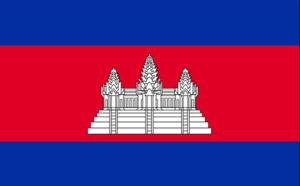 Cambodge : tenue correcte exigée dans les temples religieux