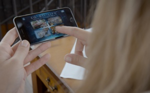 Europa Park : une application pour découvrir le parc d'attractions en réalité virtuelle