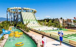 Vaucluse : Splashworld Provence attend 350 000 visiteurs pour l'été 2016